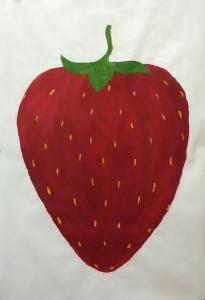 Erdbeere for LOM