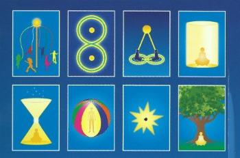PK symbol karte